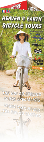 Discover the real vietnam by bike