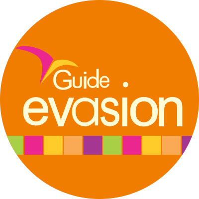 Recommended bu the  book Guide Evasion